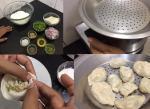 पनीर मोमोज – Paneer Momos