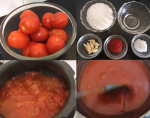 टोमेटो सॉस– Tomato Sauce